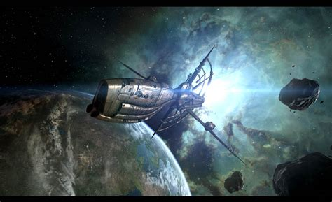 Can You Make Money Playing Eve Online - eve online celebrating ten years of eve online