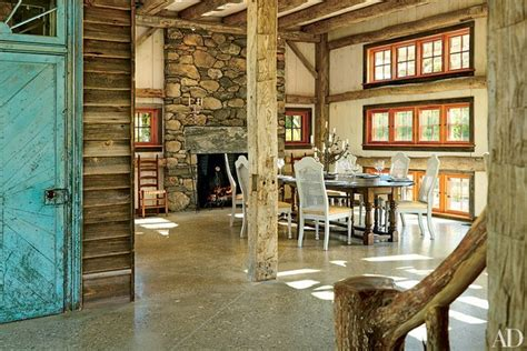 Beautiful Interior Homes 9 beautiful barn conversions photos architectural digest