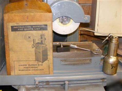 magnetic table for surface grinder harig 612 surface grinder magnetic table 220v