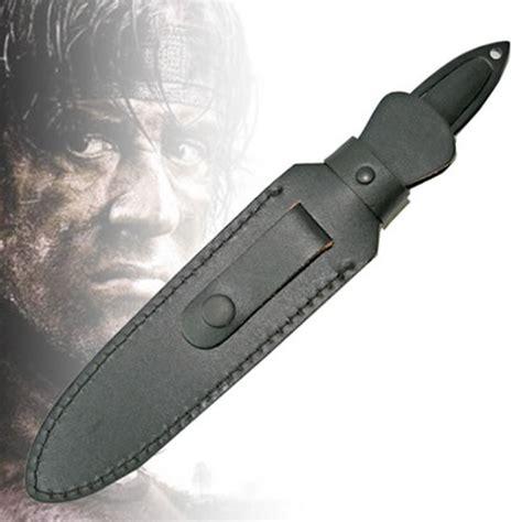 boot daggers barringtons swords rambo knives boot dagger