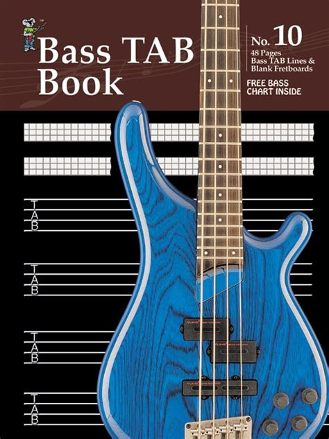 learn to play the guitar 2 manuscripts a step by step guide for beginners how to play and improvise blues and rock solos books staff paper progressive manuscript book 10 bass