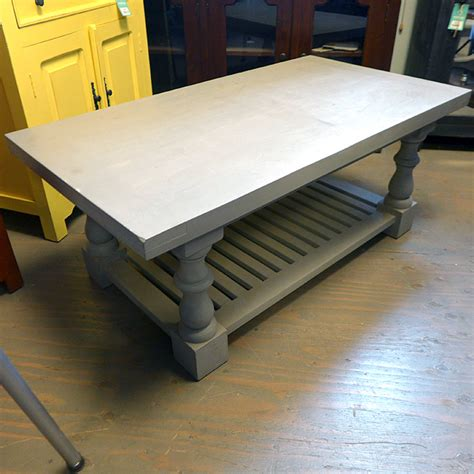 coffee tables chicago baluster coffee table nadeau chicago