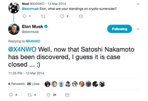elon musk and bitcoin bitcoin elon musk tarafından mı oluşturuldu shiftdelete net