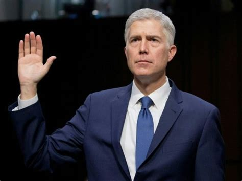 neil gorsuch vote leaders applaud gorsuch confirmation as win for pro life