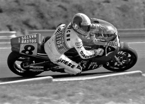 Frank Bischoff Motorrad by Raymond Roche Superbike Weltmeister Bei Der Sachsenring