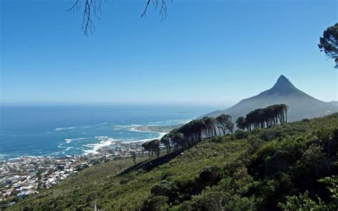 geology of cape cod monday geology picture a gorgeous cape town inselberg