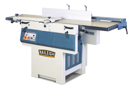 baileigh woodworking machinery review baileigh jointer planer review by tsmutz