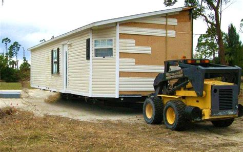 how much does a manufactured home cost how much does it cost to move a mobile home mobile home
