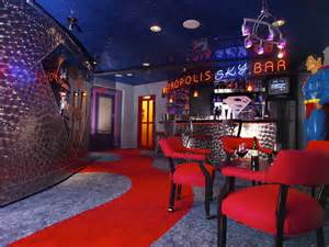 Best Carpet For Bedrooms superhero themed basement contemporary basement