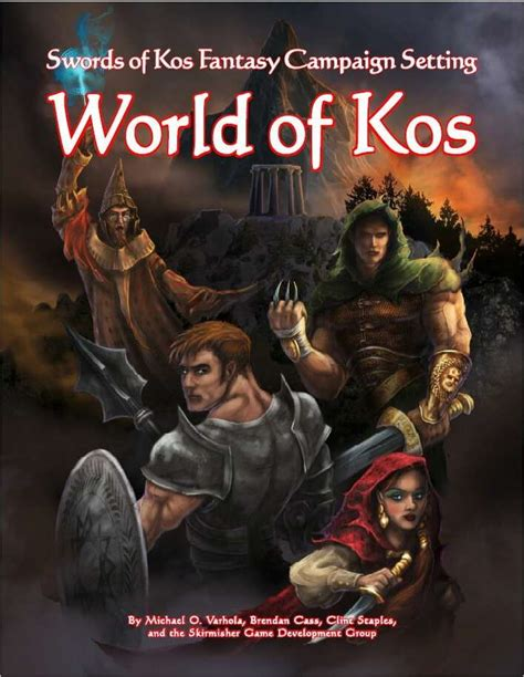 mist s edge the broken lands volume 2 books swords of kos caign setting bundle