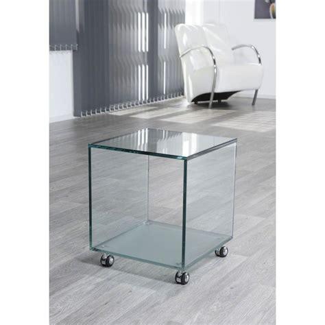 glazen salontafel tweedehands glazen bijzettafel vierkant finest tweedehands