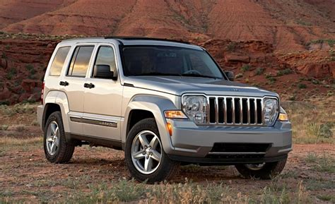 jeep liberty 2008 2008 jeep liberty photo