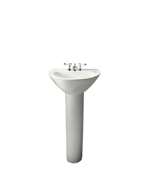 Kohler Small Pedestal Sink Small Pedestal Sink Bath