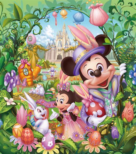 disney wallpaper easter tokyo disney resort sets plans for spring 171 disney parks blog
