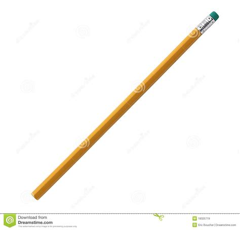 new pencil royalty free stock images image 18325719