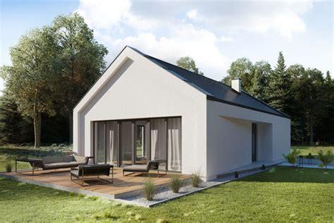 nano house nano house przepi苹kne i tanie w budowie projekty dom 243 w