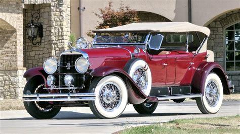 1928 Cadillac Town Sedan by 928 Cadillac 341a Town Sedan