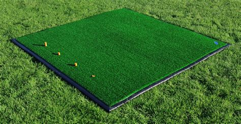 Driving Range Golf Mats by Buy Golf Practice Hitting Driving Chipping Mats