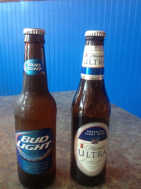 michelob ultra vs bud light michelob light vs ultra decoratingspecial com