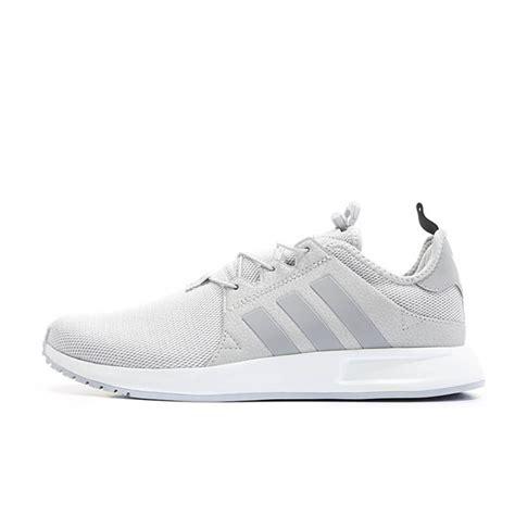 Adidas Sepatu X Plr jual sepatu sneakers adidas x plr grey original termurah