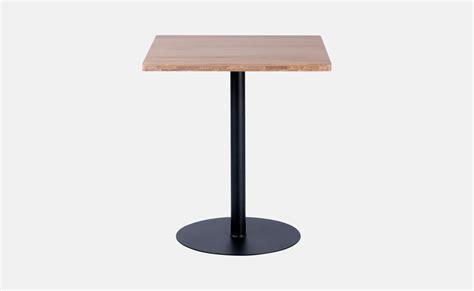 plateau table restaurant professionnel table de repas plateau bois pour restaurant agape