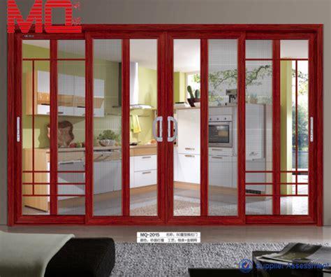 Sliding Glass Door With Blinds Inside Aluminium Large Sliding Glass Doors With Inside Blinds Shutter Door Designs Home Buy