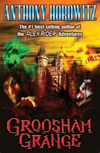 i read to relax groosham grange