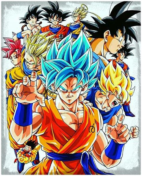 imagenes de goku modo dios 1000 images about goku on pinterest
