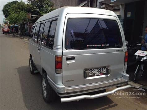 Aki Mobil T 120 Ss jual mobil mitsubishi colt t120 ss 2003 1 5 di dki jakarta manual mpv minivans silver rp 40 000