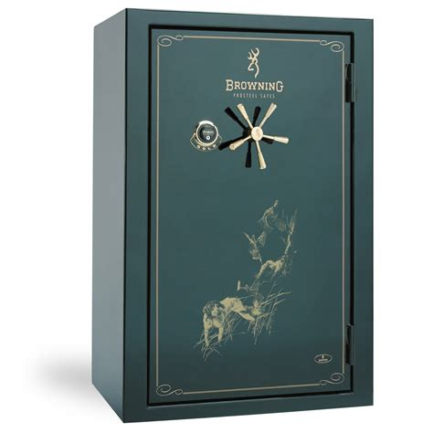 color safe browning g49f gun safe gold series 22 43 gun safe