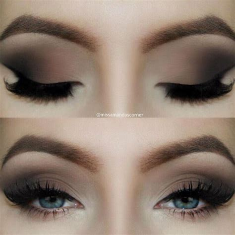 top eyeliner tutorial youtube best ideas for makeup tutorials brown matte smokey eye