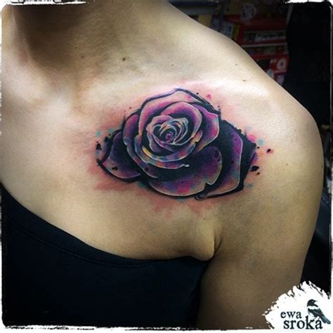elegant female tattoo designs 30 shoulder tattoos for with style tattooblend