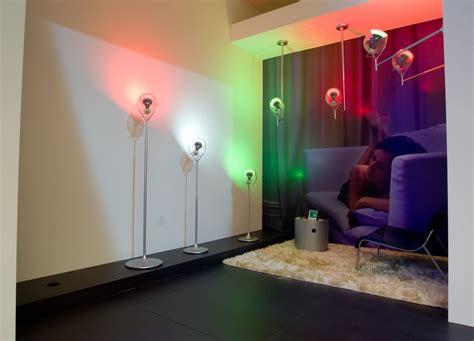 living color philips lance des nouveaux produits livingcolors fascinants