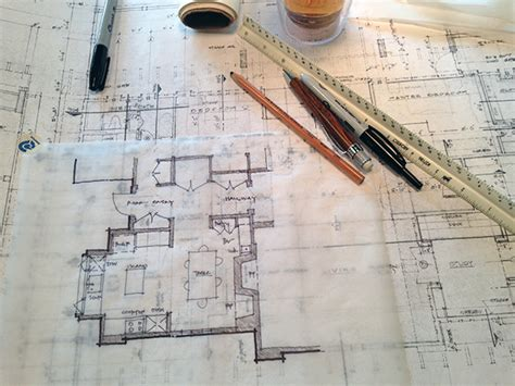 Kitchen Design Process by The Kitchen Design Process Of An Architect