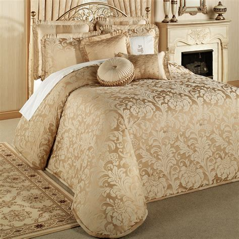 oversized bedspreads gold princess oversized king bedspread