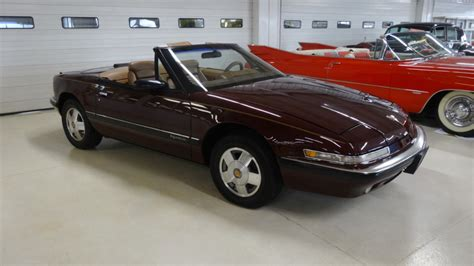 1990 buick reatta convertible 1990 buick reatta convertible stock 903571 for sale near