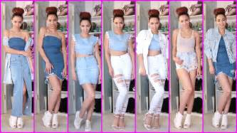 new trends in 2017 2017 fashion trends 10 summer with