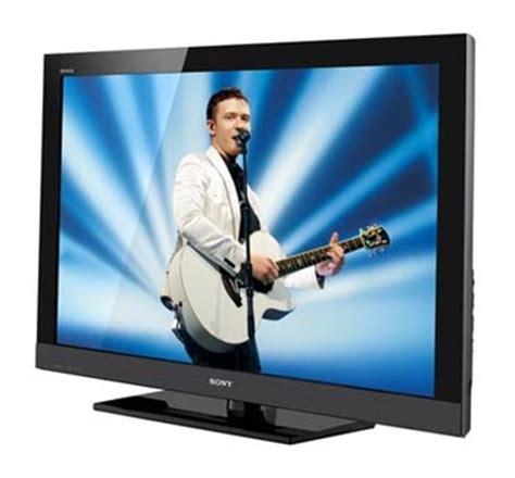 Tv Lcd 500 Ribuan Sony Bravia Ex 500 Series 40 Inch Lcd Tv Black