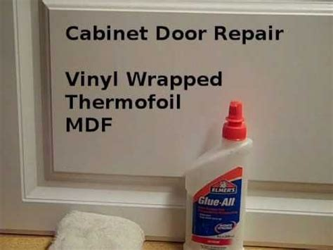 how to remove thermofoil from cabinet doors thermofoil vinyls cas and doors on pinterest