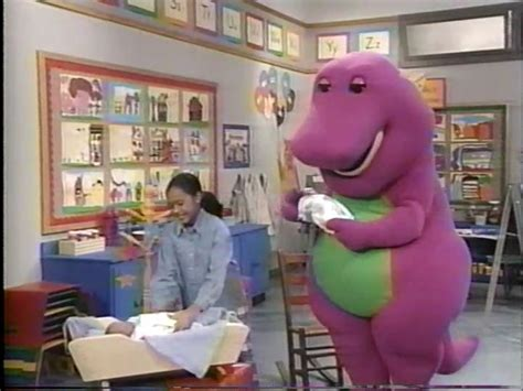 barney room for everyone room for everyone barney wiki