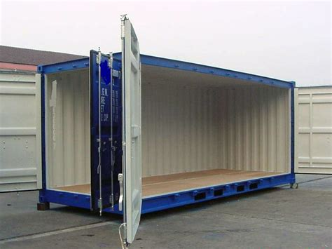 container ausbauen seecontainer lagercontainer sconox mobilbau gmbh
