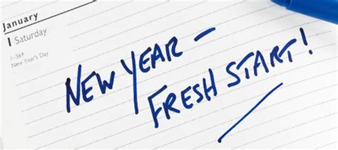new year when start shold media new year fresh start 187 shold media