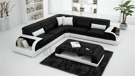 sofa and table set cool luxury white leather sofa set furniture