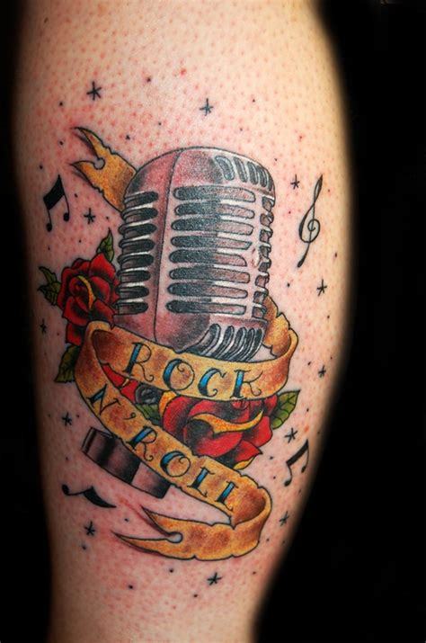 rock and roll tattoo 24 best rock n roll images on rock n roll