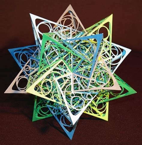 Origami Kirigami - 88 best images about kirigami on