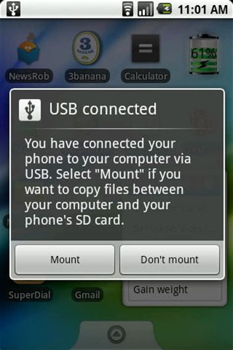 mount sd card android how to access and browse an android sd card on windows digital trends