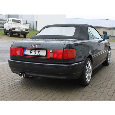 Audi 80 Typ 89 by Audi 80 90 Typ 89 B3 Limousine Coupe B4 Cabrio