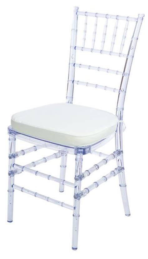 clear chiavari chairs vigens rentals chiavari and folding chair rentals