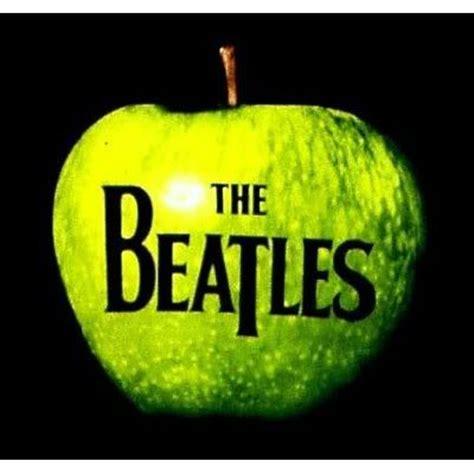 imagenes en blanco y negro de los beatles apple compra los derechos del logo de apple records la