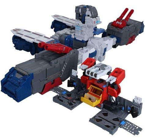Weijiang Transformers G1 Headmasters Hardhead Figure New In transformers legends series lg31 fortress maximus